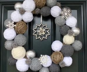 Christmas Countdown : Top 10 Wreaths