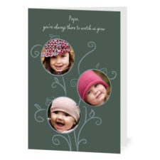 Kids Abloom :  Willow  Designed by  Magnolia Press