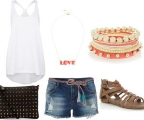 My Summer wardrobe