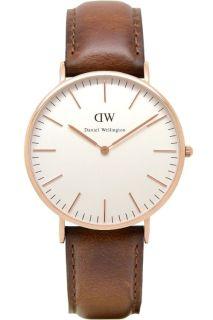 Daniel Wellington Gents Classic St Andrews Watch 0106DW