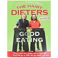 The Hairy Dieters Book 3 - Good Eating