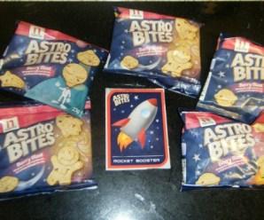 Astro Bites