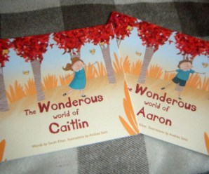 Wonderous Ink Personalized Books