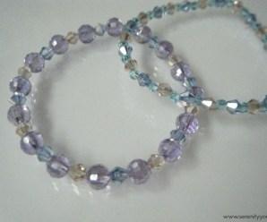 Handmade Frozen Bracelets