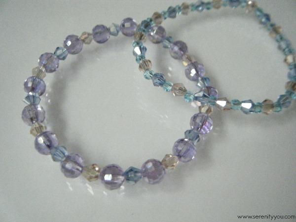 Handmade kids Frozen Bracelets
