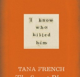 The Secret Place by Tana French (book review)