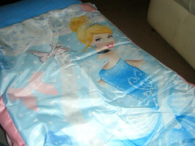 cinderella ready bed 7