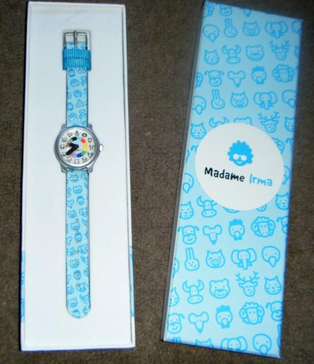 madame watch 2
