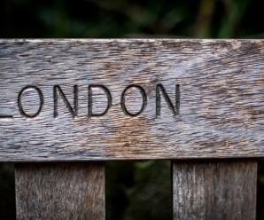 Taking a Trip to London