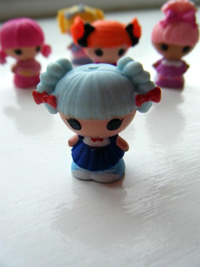 cute Lalaloopsy Tinie