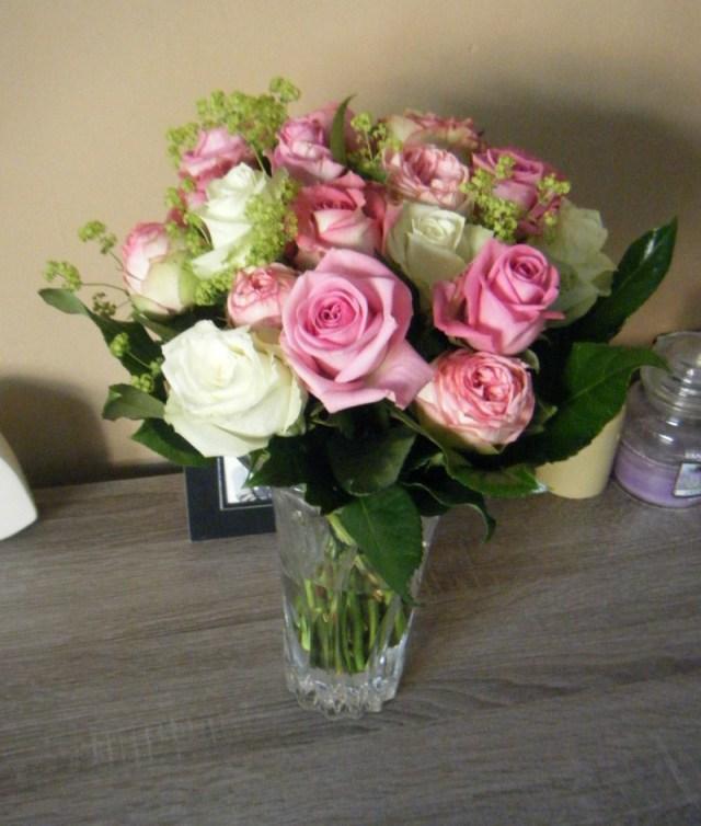 The Flower Studio - roses - garden
