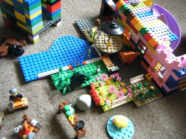 lego dream home 17