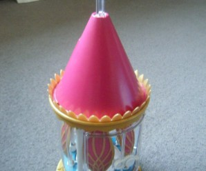 Playmobil Super 4 – Magical Flower Tower Review