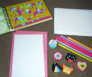 Meadow Kids Craft Sets Review