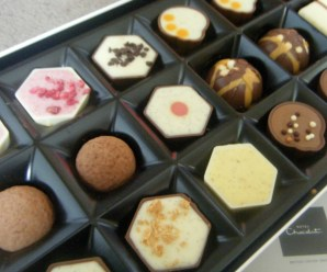 Hotel Chocolat – The Patisserie Sleekster Review