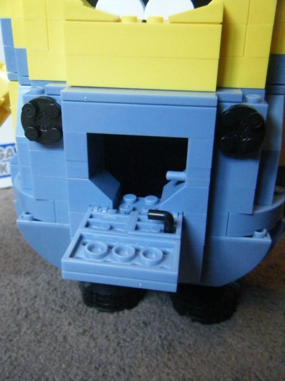 lego minion - fin 3