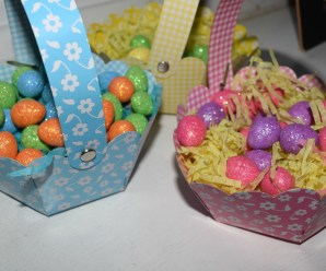 Yellow Moon Easter Themed Crafts