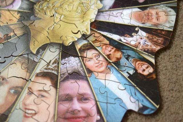 queen jigsaw 9