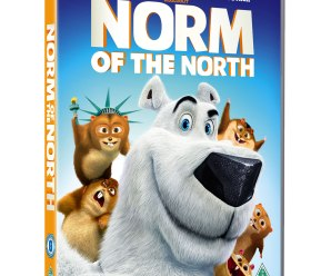 Win a Copy of Norm of the North on DVD