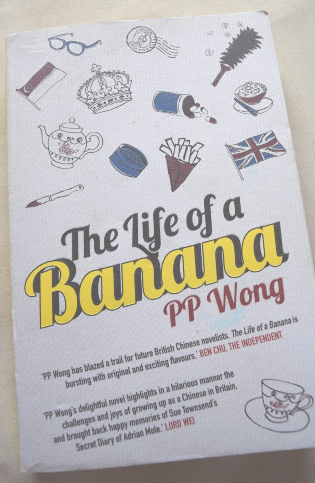 The Life of a Banana by P.P. Wong Book review
