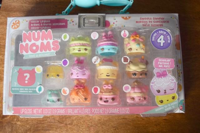 Num Noms Series 4 - sweets sampler