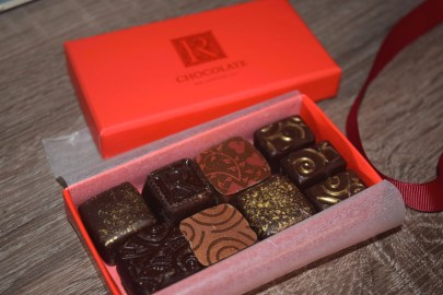 R Chocolates - Foodies Gift Guide