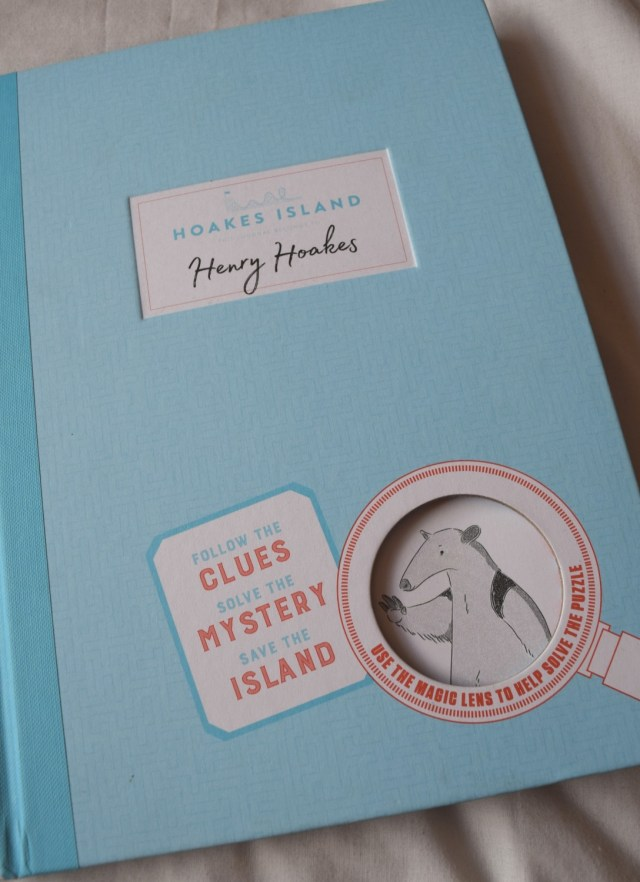 Hoakes Island by Helen Friel and Ian Friel Book Review