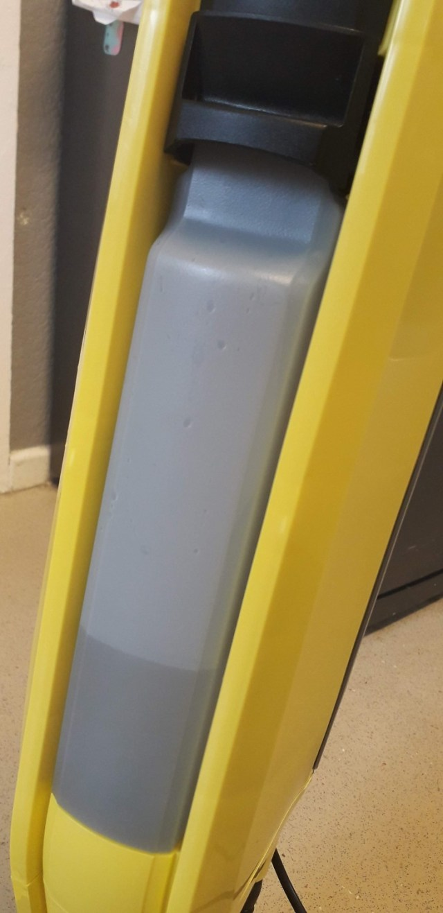 Trying Out The New Karcher FC 5 Floor Washer