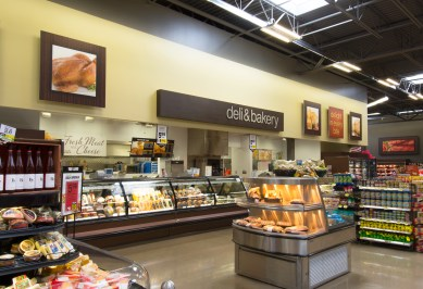 southeastern-products-brookshires-deli-bakery-signage