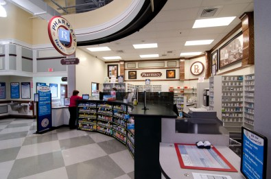 southeastern-products-harris-teeter-pharmacy-millwork