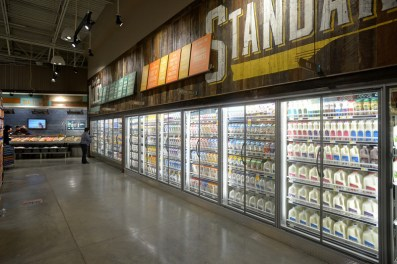 Whole Foods Market Jackson, Mississippi, opens its doors on February 4th, 2014.