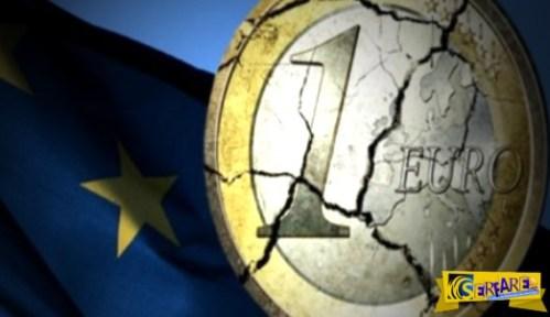 Πόσα χρωστάει κάθε ευρωπαϊκή χώρα; Δείτε τον χάρτη του δημοσίου χρέους!