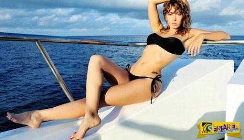 Δείτε γιατί αυτή η κοπέλα θεωρείται το πιο extreme μοντέλο του κόσμου!