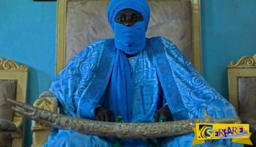 Abumbi II: O βασιλιάς με τις 100 συζύγους!