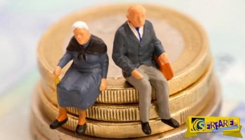 Συντάξεις πείνας στα 300 ευρώ: Ποιοι οι μεγάλοι χαμένοι των νέων συντάξεων