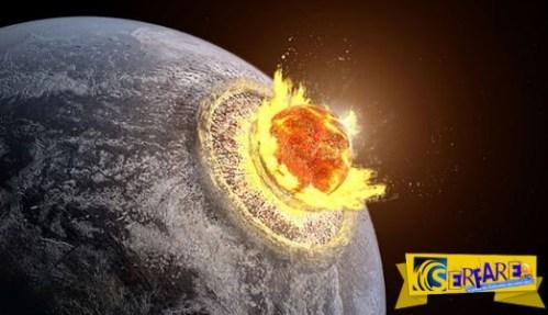 Νέα θεωρία για το τέλος του κόσμου: Μυστηριώδης πλανήτης κατευθύνεται στη Γη και θα χτυπήσει πριν τα Χριστούγεννα
