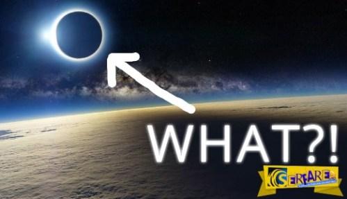 Κάποιοι βλέπουν πλανήτες κοντά στον Ήλιο!