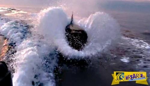 Ψαράδες δέχτηκαν επίθεση – 30 όρκες κυνηγούσαν το αλιευτικό τους!