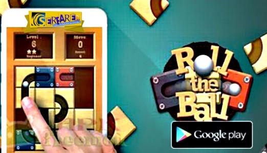 Roll the Ball: slide puzzle – λύσεις – απαντήσεις – cheats