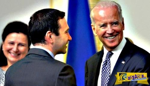 Σπάνε πλάκα με την Ελλάδα: Τι πέταξε ο Μπάιντεν στη Λαγκάρντ και ξέσπασαν στα γέλια …