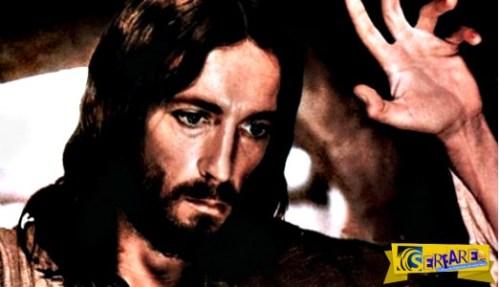 Έφτιαξαν το πρόσωπο του Χριστού και του Σατανά!