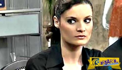 Την θυμάστε; Δείτε πως είναι σήμερα η Μαρκέλλα  η κακιά από τη σειρά «Μαρία η Άσχημη»