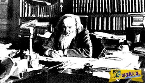 Ντμίτρι Μεντελέγιεφ: Ο δημιουργός του Περιοδικού Πίνακα!