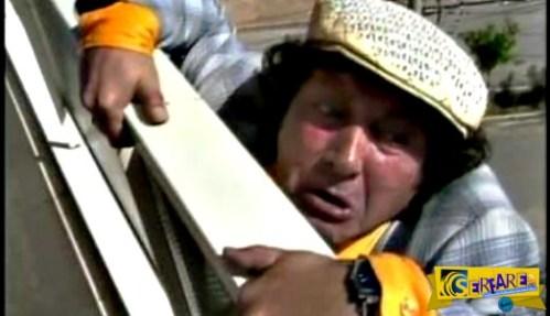 Ταμτάκος: Δείτε πως είναι σήμερα ο ατζαμής τσιγγάνος από τις βιντεοκασέτες