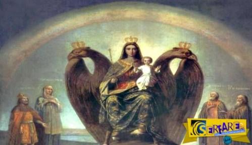 Η σημασία των Ιερών Εικόνων στην Ελληνορθόδοξη παράδοση!