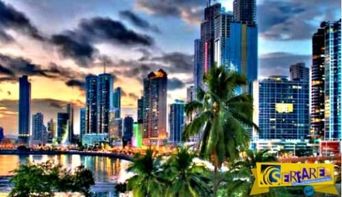 Παναμάς: Η πιο μεγάλη «μαύρη τρύπα» της οικονομίας του πλανήτη με χιλιάδες offshore!