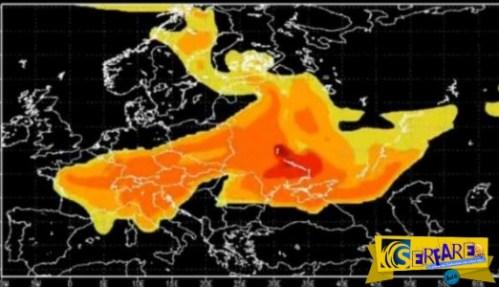 ΒΙΝΤΕΟ – ΣΟΚ: Πως και πόσο γρήγορα έφθασε η ραδιενέργεια του Τσέρνομπιλ στην Ελλάδα!