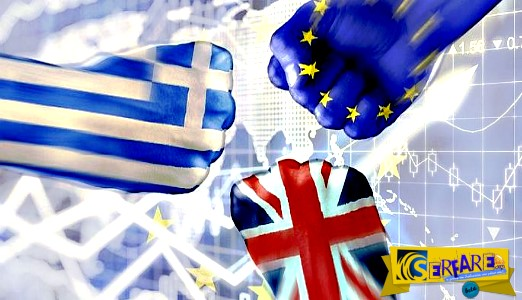 Πώς το Brexit οδηγεί και σε Grexit, ποια τα σενάρια …