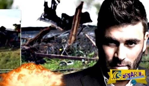 Παντελής Παντελίδης – Κατάθεση φωτιά: «Οδηγούσε η Φρόσω»