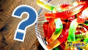 Αηδία: Δείτε από τι φτιάχνονται τα ζελεδάκια που τρώτε στο σινεμά!